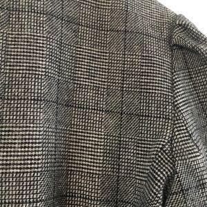 Vintage Jackets & Coats - Gingham Jacket